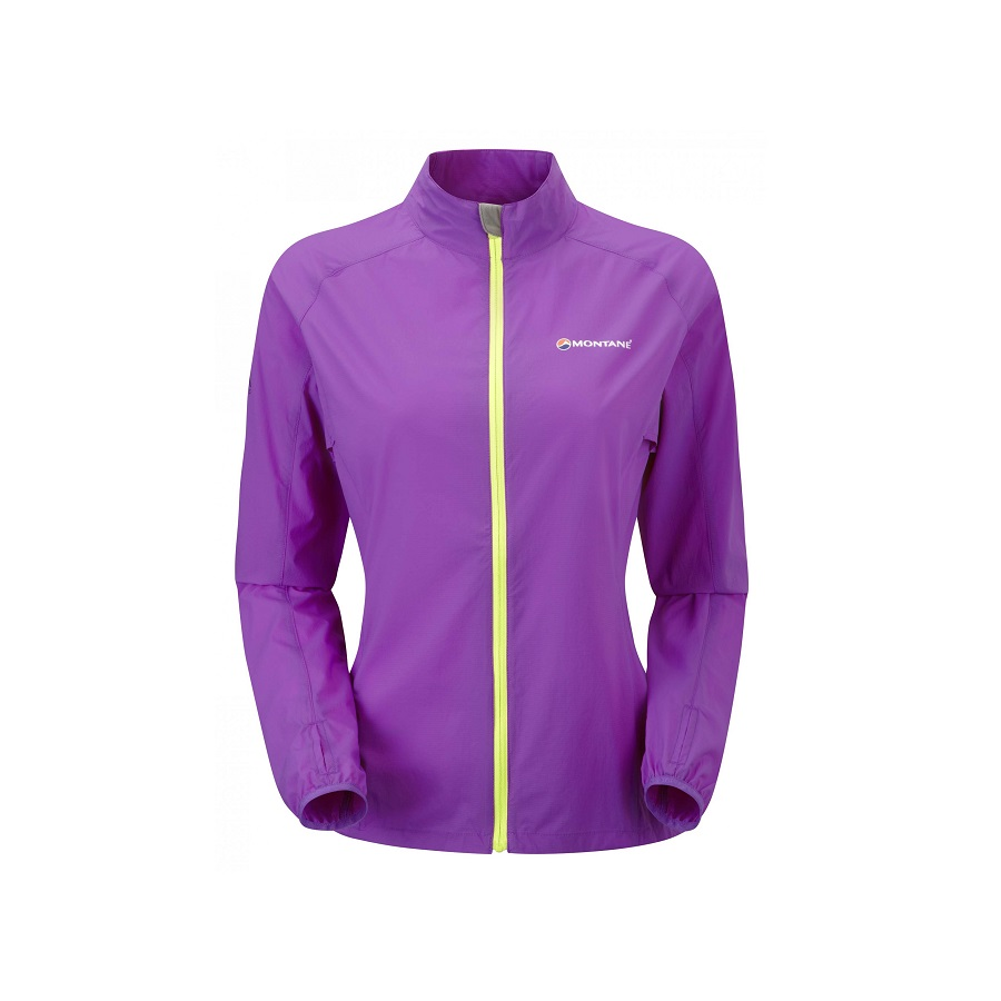 FEATHERLITE TRAIL JKT W ♀