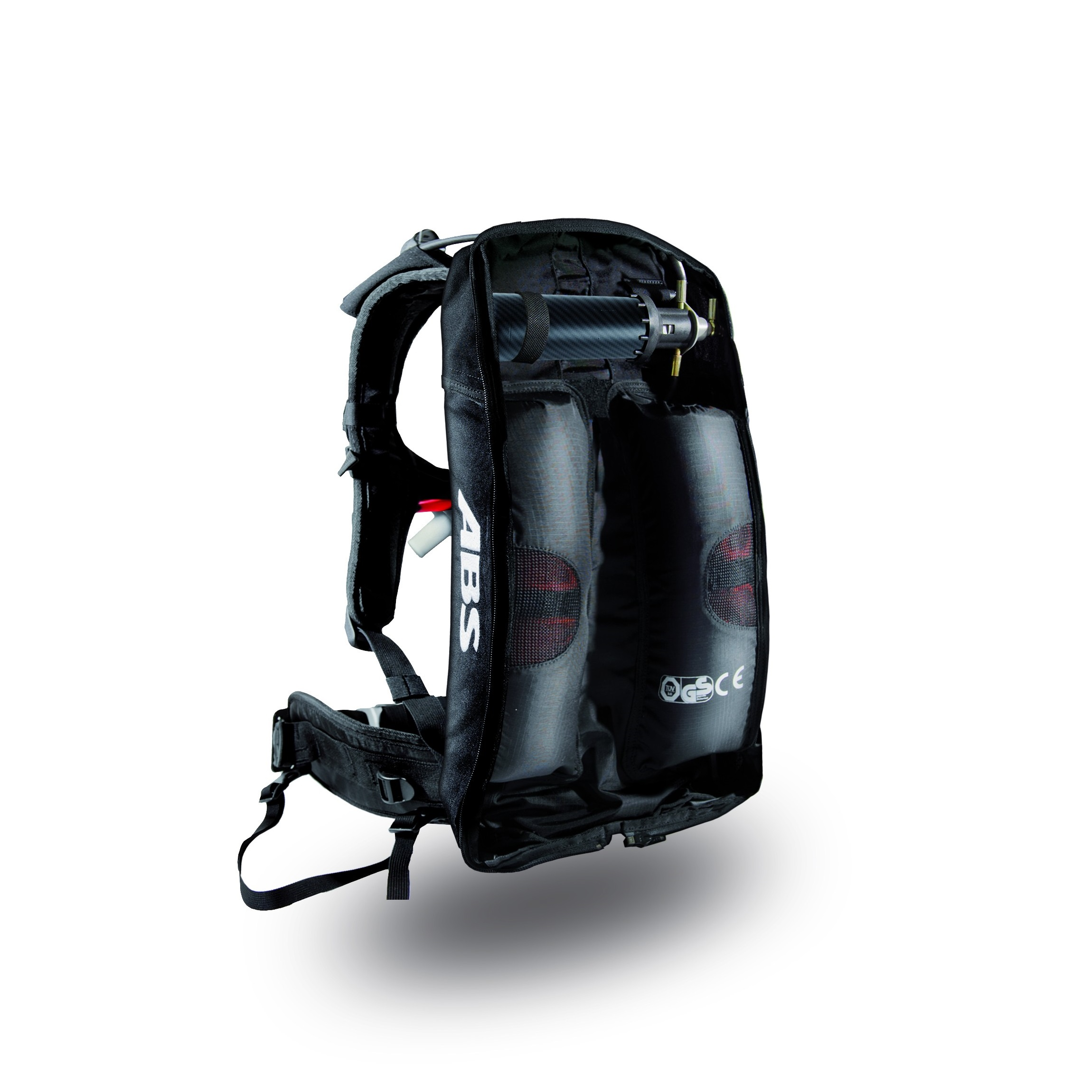 FREERIDE BASE MOCHILA  A.B.S